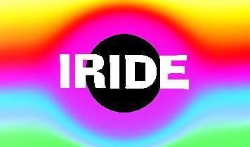 Logo ASD Iride Rivoli