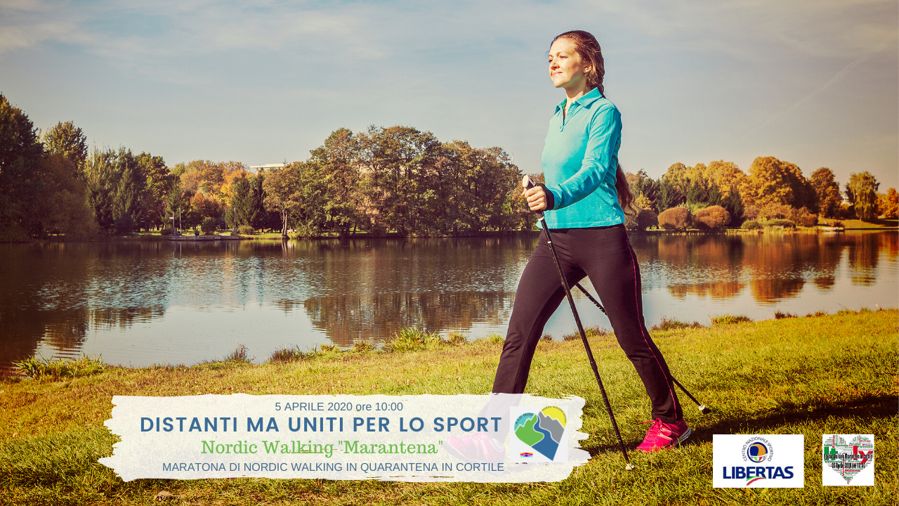 Nordic Walking _Marantena_