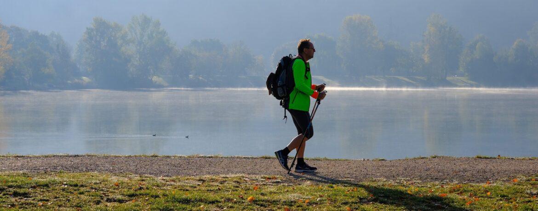 nordic walking - ASD Iride Rivoli