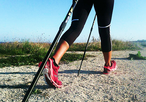 Nordic Walking - ASD Iride